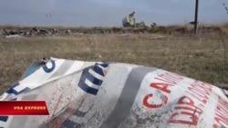 Hà Lan, Australia buộc Nga chịu trách nhiệm vụ rơi máy bay MH17