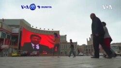 VOA60 DUNIYA: Kanfanin Dillancin Labaran A.P Ta Bada Rahotan Cewa Hukumomin Chana Na Tilasta Yiwa Matan Kabilar Uighur Aikin Hana Haihuwa