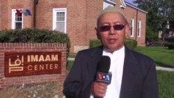 IMAAM Center, Masjid Indonesia Pertama di Washington DC