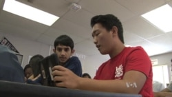 Black, Latino Students Continue to Fall Behind White, Asian Counterparts