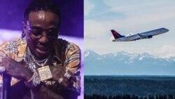 Passadeira Vermelha #125: Migos Expulsos de Avião da Delta Airways