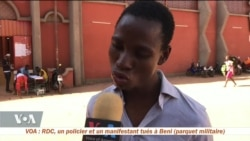 La solidarité pour contrer l'insécurité au Burkina