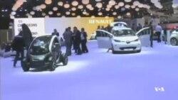 بهای بنزین بر فروش خودروهای الکترونیک و هایبرید اثر گذاشته است