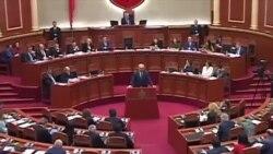 Vazhdon klima e mosbesimit mes partive politike në Shqipëri