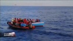 EVROPA: Smanjen priliv imigranata