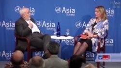 ظریف: واشنگتن در مذاکره با طالبان به نقش کابل بی اعتنا بوده