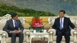 美国财政部长是否应该首访北京?