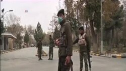 阿富汗自殺炸彈殺手襲擊排球賽場