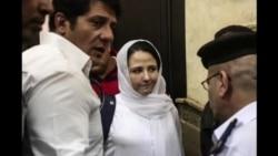 Egypt Acquittal