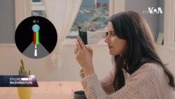 Kućni pregled vida uz pomoć testa i pametnog telefona