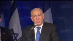 2013-01-23 美國之音視頻新聞: 內塔尼亞胡着手組建以色列聯合政府
