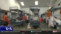 Rreziku nga Covid-19 në burgjet amerikane