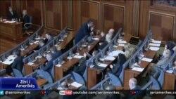 Parlamenti i Kosovës pa konsensus rreth bisedimeve me Serbinë