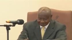 Mataifa ya magharibi yasitisha msaada kwa Uganda