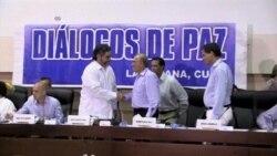 EE.UU. aplaude acuerdo con las FARC