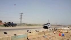 2015-05-19 美國之音視頻新聞:聯軍、伊拉克與ISIS在拉馬迪展開爭奪戰