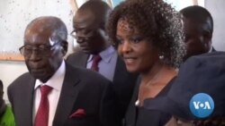 Uwahoze ari Prezida wa Zimbabwe Robert Mugabe Yatabarutse