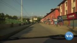 Kashmiri Conflict Continues to Depress Tourism