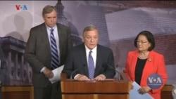 Студія Вашингтон. Інтерв'ю з сенатором Джонсоном про підтримку України