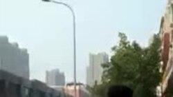 中国广州律师告警察羞辱案三名证人或被失踪2