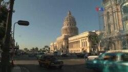 Cuba EE.UU. – Libertad de expresión