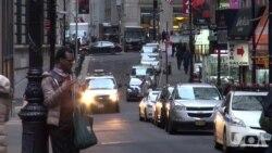 纽约交通死亡人数降至历史新低