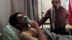 کارشناسان تسلیحات شیمیایی: داعش در سوریه از گاز خردل استفاده کرده است