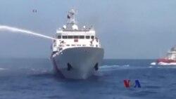 南中国海争端(1):南中国海升温