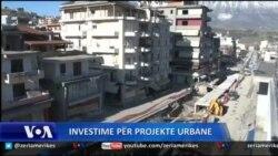 Përmirësime urbane në Gjirokastër