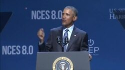 Obama Climate