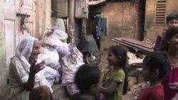 亚洲最大贫民区年产值超6亿美元