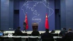 China yatoa dola milioni 30 kwa WHO