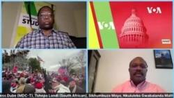 LiveTalk: SIxoxa Ngokutshiyeneyo