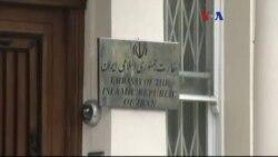 İngiltere'yle İran Arasında Diplomatik Yakınlaşma
