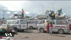 Ghasia za hapa na pale zatokea Cameroon baada ya uchaguzi.