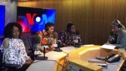 Le Monde au Féminin: 3 militantes congolaises dénoncent la situation sécuritaire dans l'est de la RDC