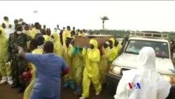 塞拉利昂泥石流死亡人數超過400(粵語)