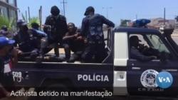 Angola: Homenagens continuam pela memória de Inocêncio Matos
