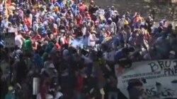Venezuela Protest -13 April 14