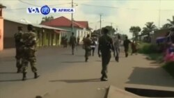 VOA60 AFIRKA: Tanzania Dubban Yan Gudun Hijiran Burundi, Mayu 18, 2015