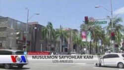 Los-Anjelesda turizm