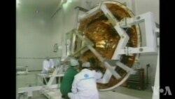 ยาน Cassini-Huygens จบภาระกิจหลังสำรวจดาวเสาร์มานานกว่า 20 ปี