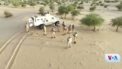 Dankarilaw Dunia Keleyaw Tomba Finitigiw la Mali Kono