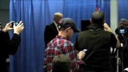 Republicanos prefieren esperar por la convención