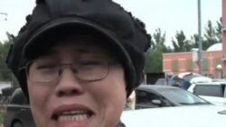 VOA连线:刘霞因心脏不适入院治疗及最新情况