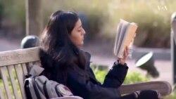 زنان و فرصتهای تحصیلی در امریکا