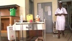 Salud: Insuficiencia de médicos en Uganda