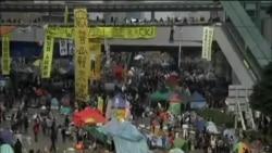 國際特赦:香港抗議活動支持者在中國遭刑訊
