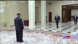 امریکا خواستار تطبیق شدید تعزیرات علیه کوریای شمالی شد