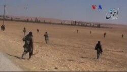 IŞİD'le Mücadelede Koalisyonu Bekleyen Zorluklar